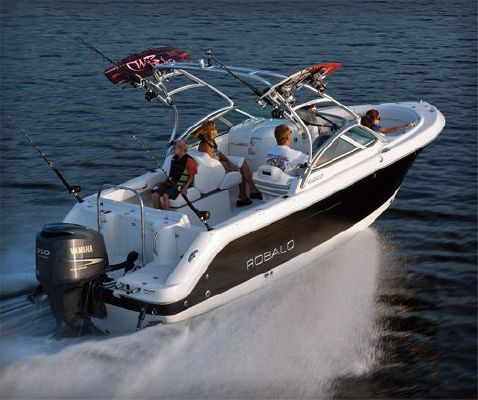 Robalo 227 Dual Console 2012 Robalo Boats for Sale