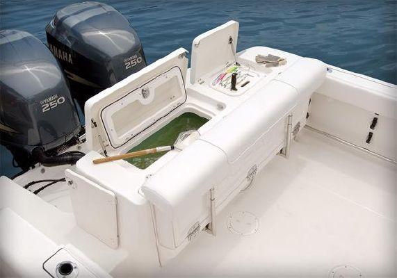 2012 Robalo 265 Walkaround Boats Yachts For Sale