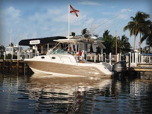 Robalo 305 Walkaround 2012 Robalo Boats for Sale