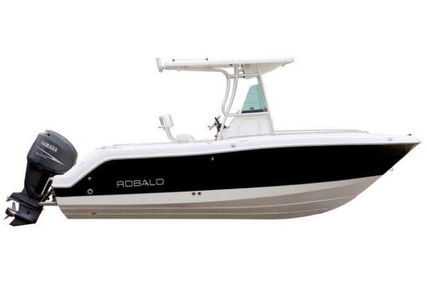 Robalo R220 Center Console 2012 Robalo Boats for Sale