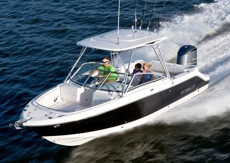 Boats for Sale & Yachts Robalo R247 Boats for Sale Dual Console *New 2020 Just $15K Robalo Boats for Sale