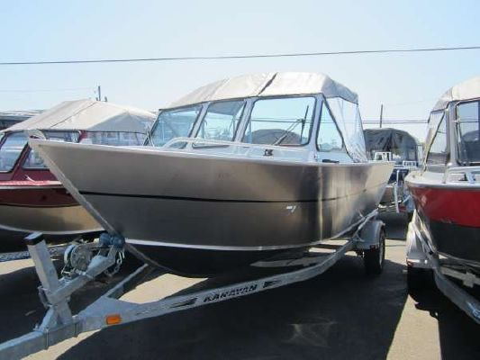 Boats for Sale & Yachts Rogue Jet Coastal 20' 2012 Jet Boats for Sale