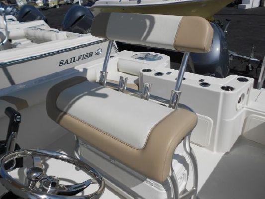 Sailfish 2180 CC 2012 All Boats