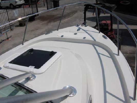 Sailfish 2180 WAC 2012 All Boats