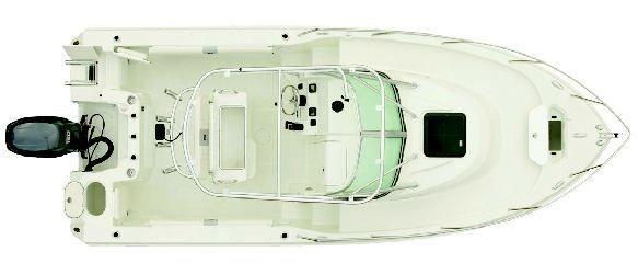 Boats for Sale & Yachts Sailfish 2180WAC 2012 All Boats