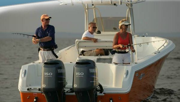 Boats for Sale & Yachts Sailfish 2680CC 2012 All Boats