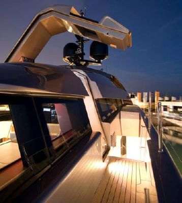 San Lorenzo 2012 All Boats
