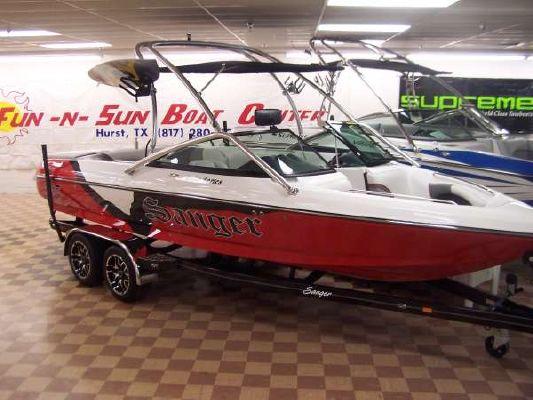 Sanger V237 2012 All Boats