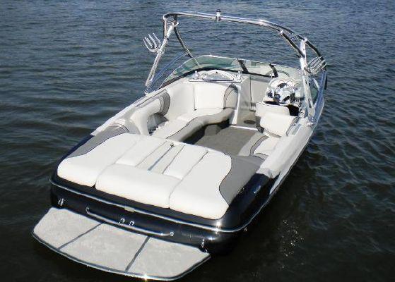 Sanger V237 LTZ 2012 All Boats