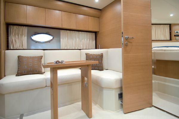 Sarnico Yachts 46 Spider 2012 All Boats