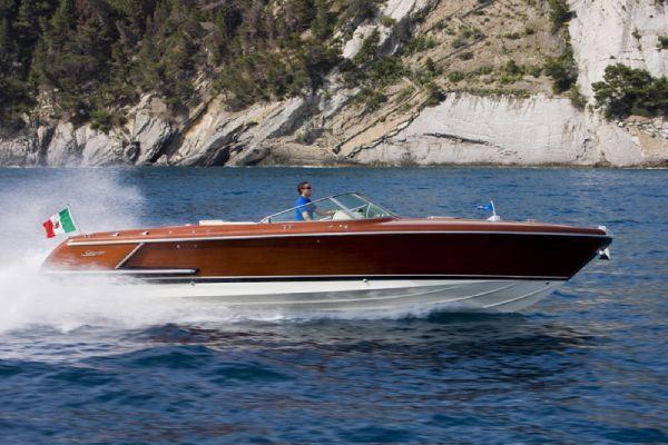 Sarnico Yachts Colombo Series 32 Romance 2012 All Boats