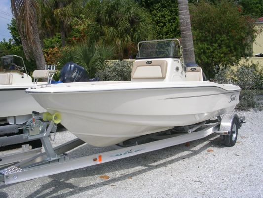 Boats for Sale & Yachts Scout 175 Sportfish 2012 Sportfishing Boats for Sale