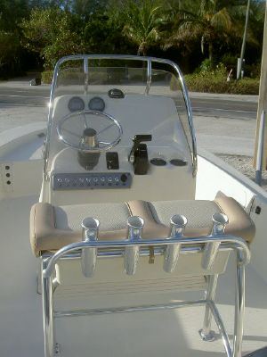Boats for Sale & Yachts Scout 201 Bay Scout 2012 Sportfishing Boats for Sale