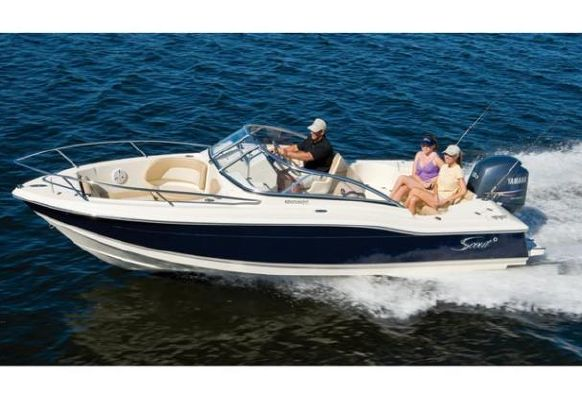 Boats for Sale & Yachts Scout 210 Dorado 2012 Sportfishing Boats for Sale