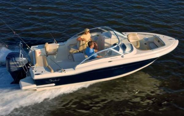 Boats for Sale & Yachts Scout 222 Dorado 2012 Sportfishing Boats for Sale