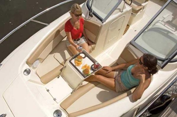 Boats for Sale & Yachts Scout 245 Dorado 2012 Sportfishing Boats for Sale