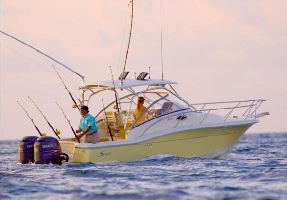 Boats for Sale & Yachts Scout 262 Abaco 2012 Sportfishing Boats for Sale