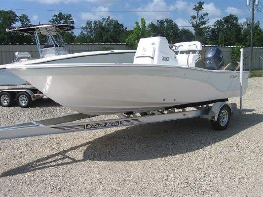 Sea Fox 200 XT Bay 2012 All Boats