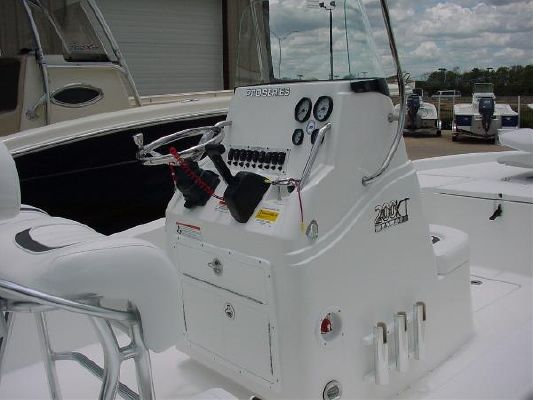 Boats for Sale & Yachts Sea Fox 200XT 2012 All Boats