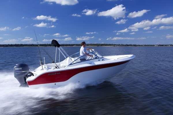 Boats for Sale & Yachts Sea Fox 216WA 2012 All Boats