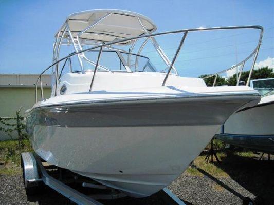 Boats for Sale & Yachts Sea Fox 236 WA 2012 All Boats