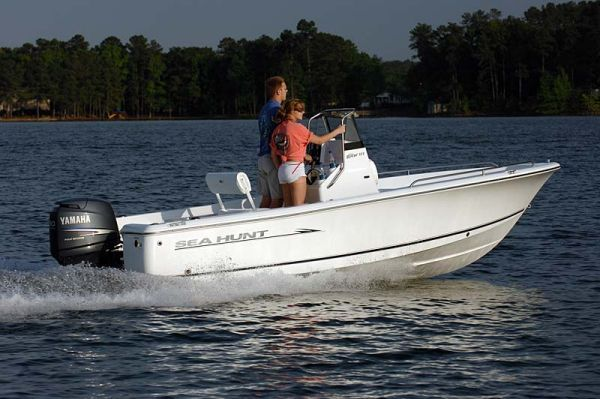 Boats for Sale & Yachts Sea Hunt 177 Triton Center Console 2012 Sea Hunt Boats for Sale Triton Boats for Sale