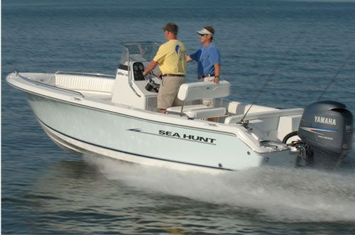 Boats for Sale & Yachts Sea Hunt 196 Ultra 2012 All Boats Sea Hunt Boats for Sale