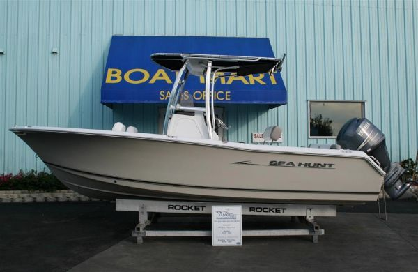 Plantation Boat Mart - Page 4 of 4 - Boats for Sale & Yachts