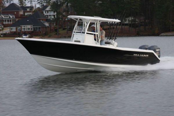 Sea Hunt 27 Gamefish Center Console 2012 All Boats Sea Hunt Boats for Sale