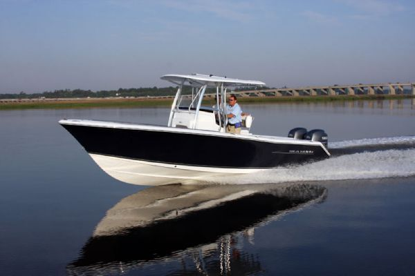Boats for Sale & Yachts Sea Hunt GAMEFISH 25 Center Console 2012 All Boats Sea Hunt Boats for Sale