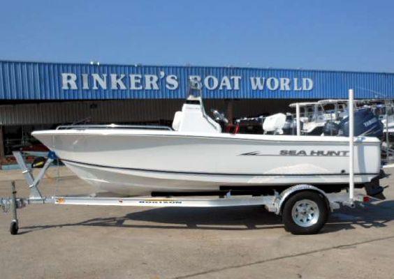 Boats for Sale & Yachts Sea Hunt Triton 177 2012 Sea Hunt Boats for Sale Triton Boats for Sale