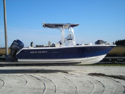 Sea Hunt Ultra 211 Center Console 2012 All Boats Sea Hunt Boats for Sale