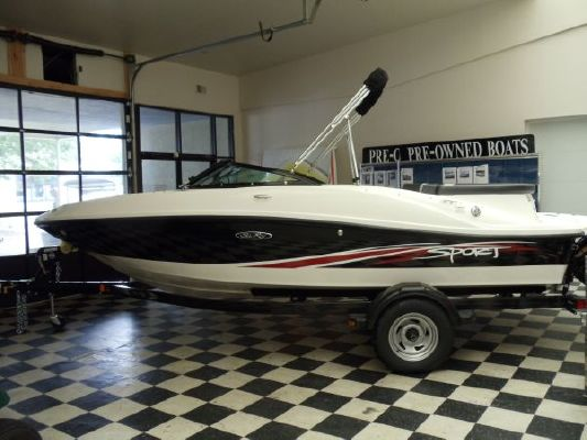 Sea Ray 185 Sport 2012 Sea Ray Boats for Sale