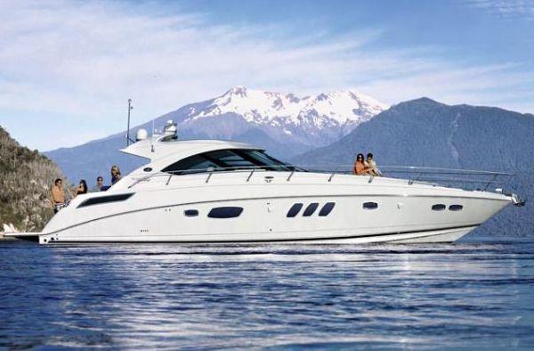 2012 Sea Ray 540 Sundancer Boats Yachts For Sale