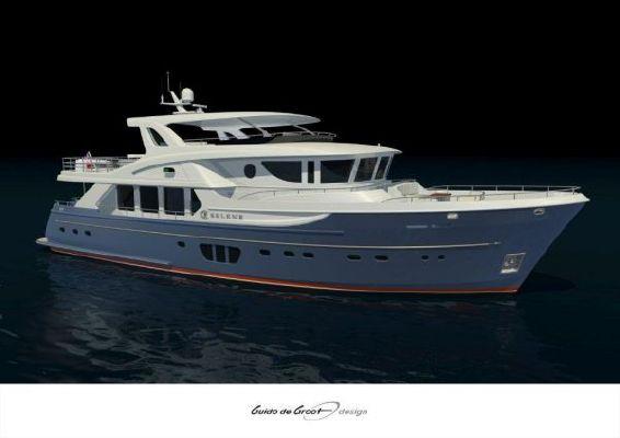 Selene 92 Ocean Explorer 2012 Motor Boats