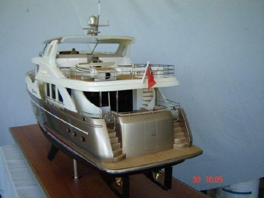 2012 selene 92 ocean explorer  4 2012 Selene 92 Ocean Explorer