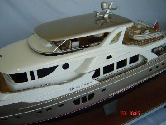 2012 selene 92 ocean explorer  6 2012 Selene 92 Ocean Explorer