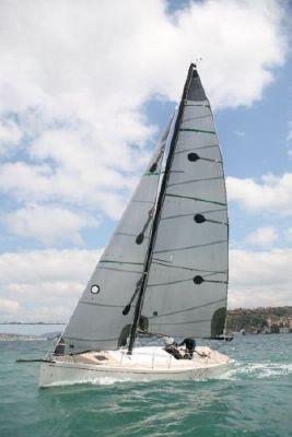 Sensei Yachts Premium 9M 2012 All Boats