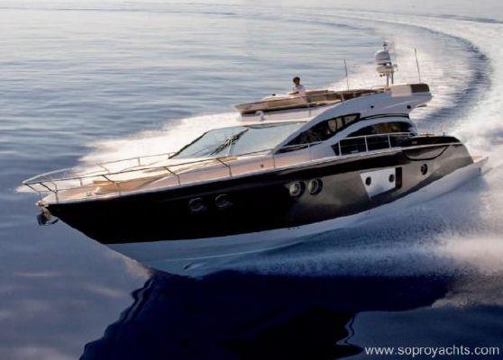 Sessa Fly 54 2012 All Boats