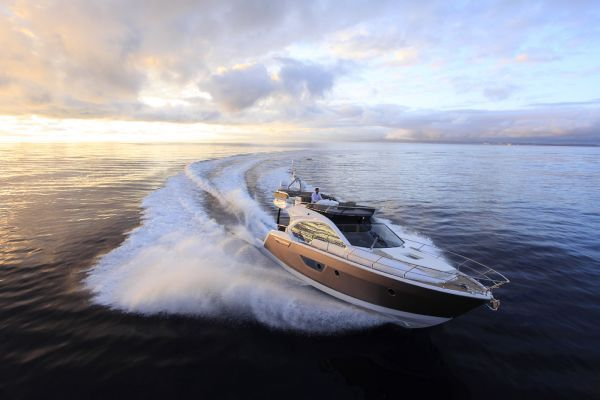 Boats for Sale & Yachts Sessa Marine FLY 45 2012 All Boats