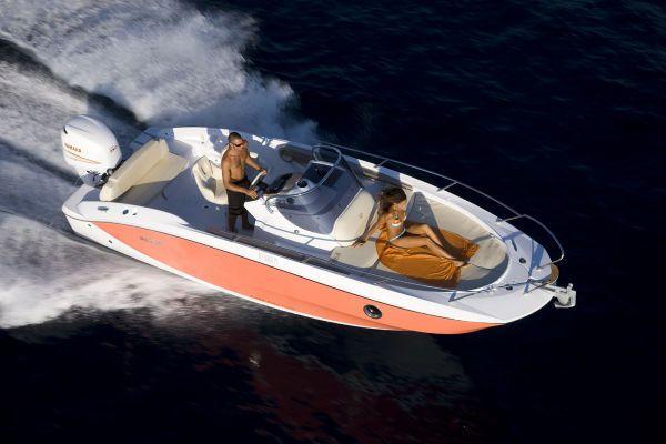 Sessa Marine KEY LARGO 24 2012 Boats for Sale & Yachts