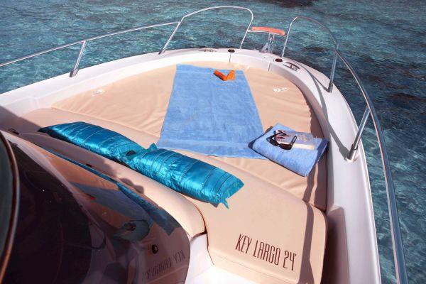 Boats for Sale & Yachts Sessa Marine KEY LARGO 24 2012 All Boats