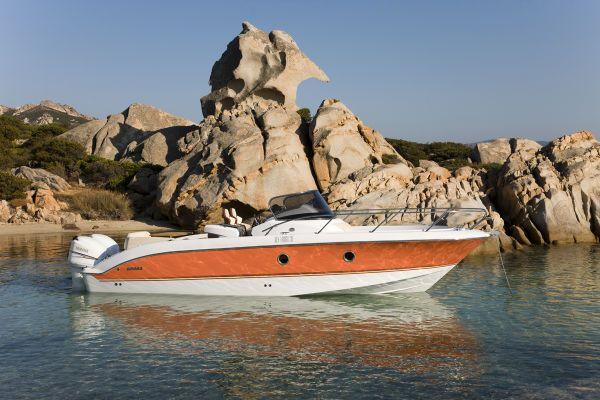 Boats for Sale & Yachts Sessa Marine Key largo 30 2012 All Boats
