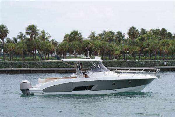 Boats for Sale & Yachts Sessa Marine Key Largo 36 Silver 2012 All Boats