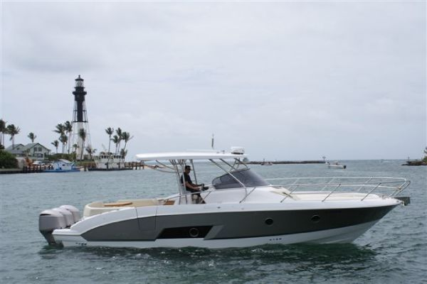 2012 sessa marine key largo 36 silver boats yachts for sale. Black Bedroom Furniture Sets. Home Design Ideas