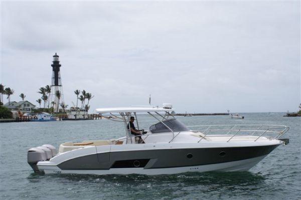 2012 sessa marine key largo 36 silver boats yachts for sale. Black Bedroom Furniture Sets. Home Design Ideas