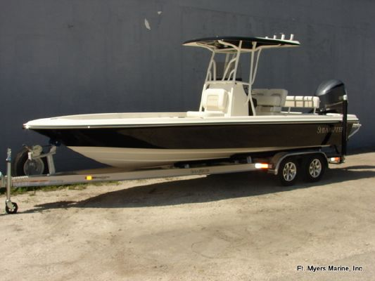 2012 ShearWater 25 LTZ Boats Yachts for sale