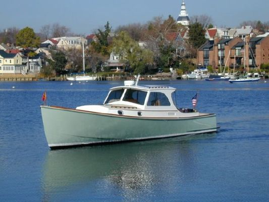Boat Shelter Plans : Shelter island runabout learn how seen boat plan