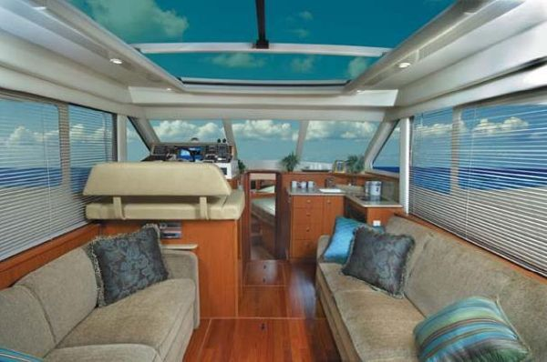 Silverton 33 Sport Coupe 2012 All Boats