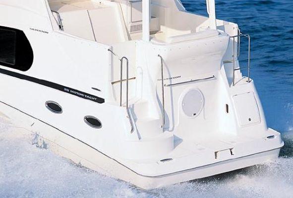 Silverton 35 Motor Yacht 2012 All Boats